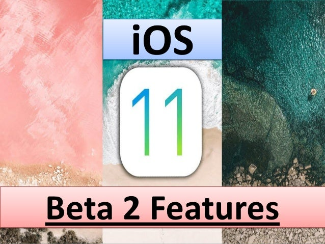 • Apple is rolling out a new build of the iOS 11 beta 2 update first released last week. For devices seeing the update, th...