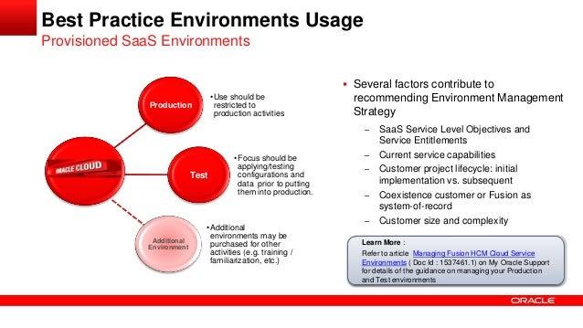 20 best practices for fusion hcm cloud implementation rh slideshare net PMI Project Management Best Practices Project Management Best Practice Techniques