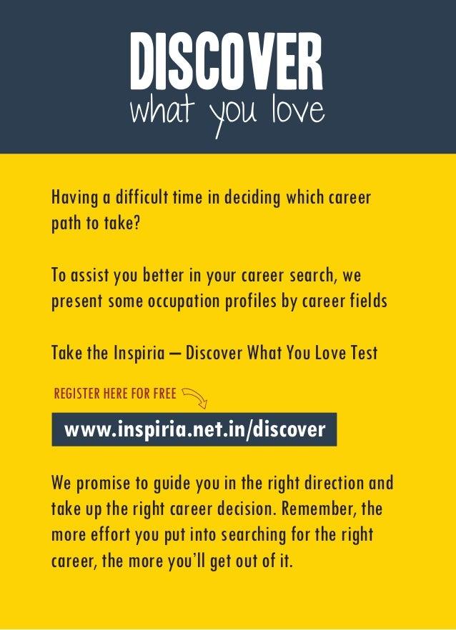 20 Cool Career Options Slide 2