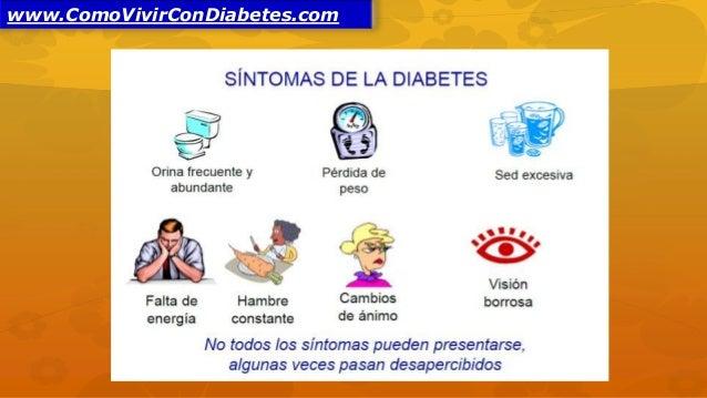 20 como saber si tengo diabetes