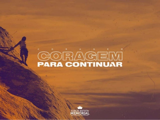 """""""Na noite seguinte o Senhor Jesus apareceu a Paulo e disse: Tenha coragem, Paulo! Você falou a meu respeito aqui em Jerusa..."""