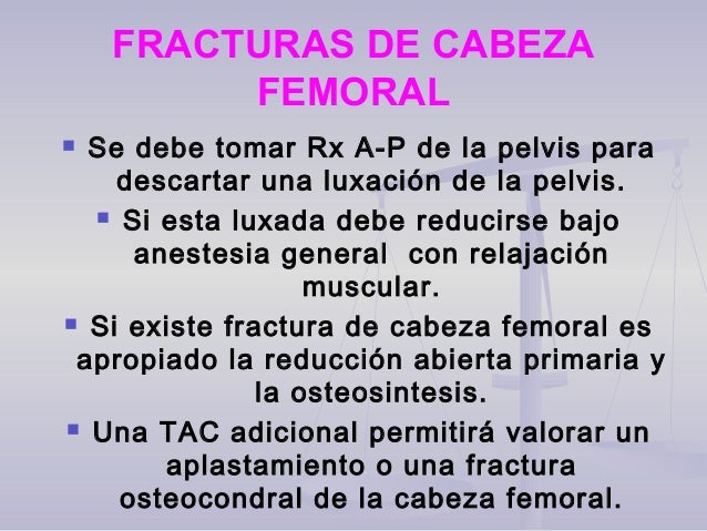 Fracturas de FémurFracturas de Fémur FRACTURAS DE LA DIAFISIS FEMORAL