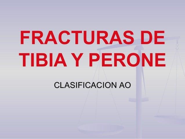 SEGMENTO DISTAL O PILONSEGMENTO DISTAL O PILON TIBIAL:TIBIAL: Las fracturas complejas casi siempreLas fracturas complejas ...