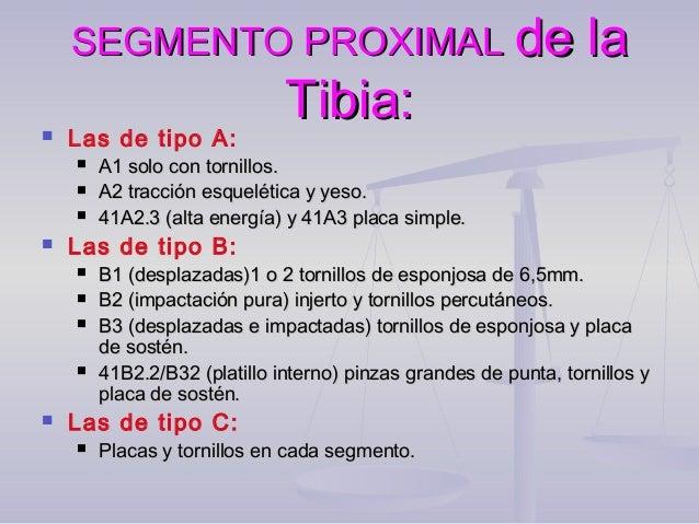 FRACTURA DE TIBIA Y PERONÉ FRACTURA DE DIÁFISIS TIBIALFRACTURA DE DIÁFISIS TIBIAL