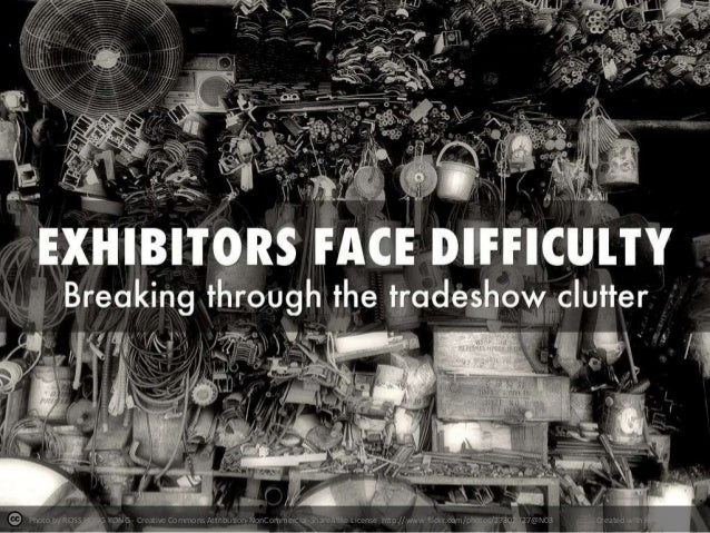 20+ Tradeshow Trends For 2014 & Beyond Slide 3