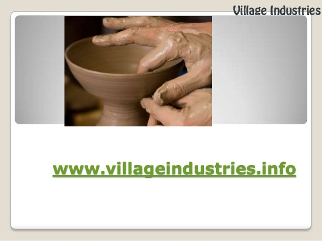 www.villageindustries.info