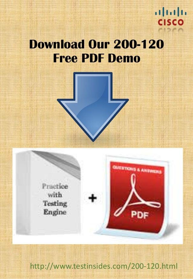 Ccna 200 120 dumps pdf reader