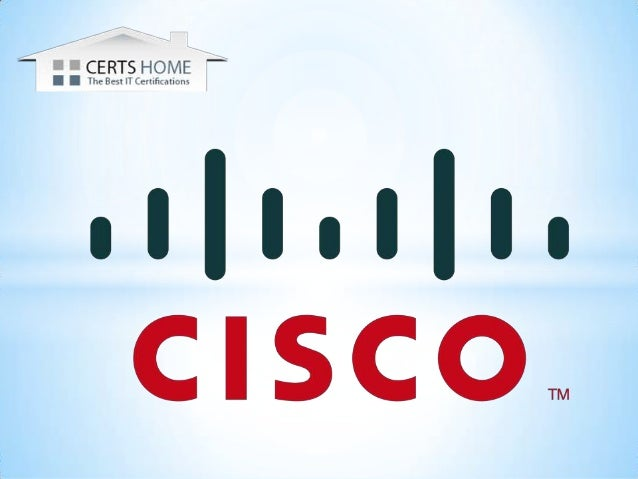 Cisco 200-120 Exam CCNA Cisco Certified Network Associate CCNA (803) : There are various types of exams which are availabl...