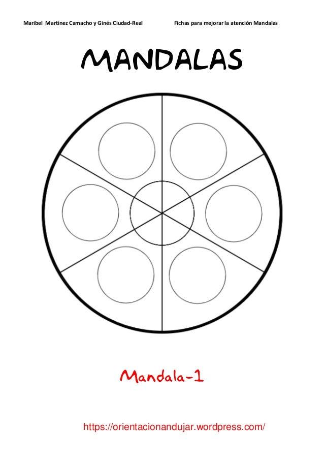 200 mandalas-orientacionandujar-listos-para-imprimir