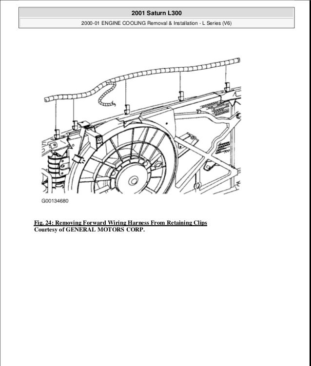 2005 Mazda 6 Wiring Harness Diagram