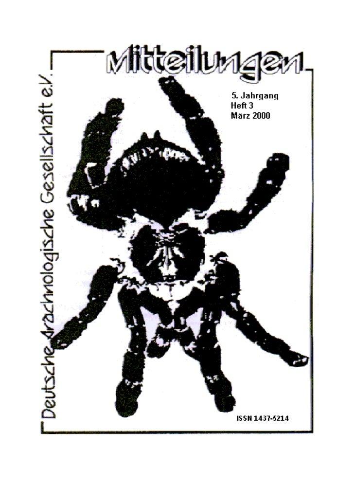 Redaktion der Vereinsnachrichten  Martin Meinhardt, Homannstr.1, 48167 Münster; Tel./Fax.: 0251-6285960 Friedhelm Piepho, ...