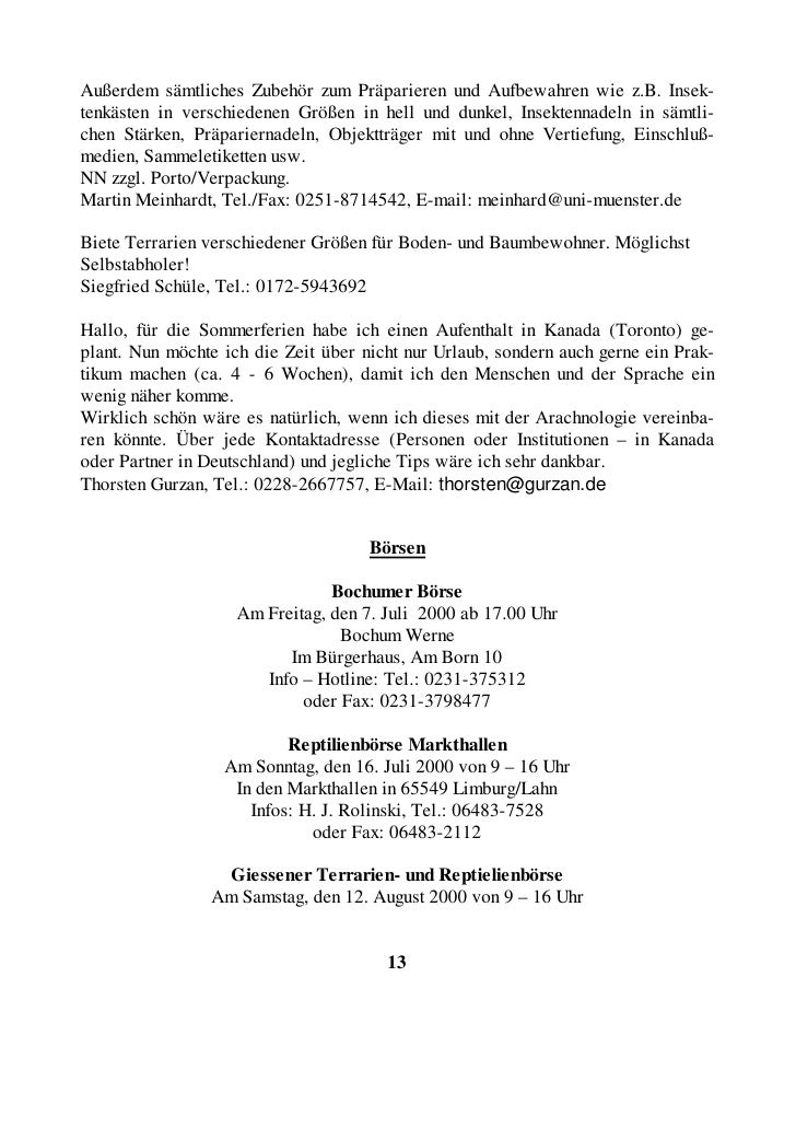 In den Hessenhallen, Rodheimerstr, 35398 Giessen                Infos: H. J. Rolinski, Tel.: 06483-7528                   ...