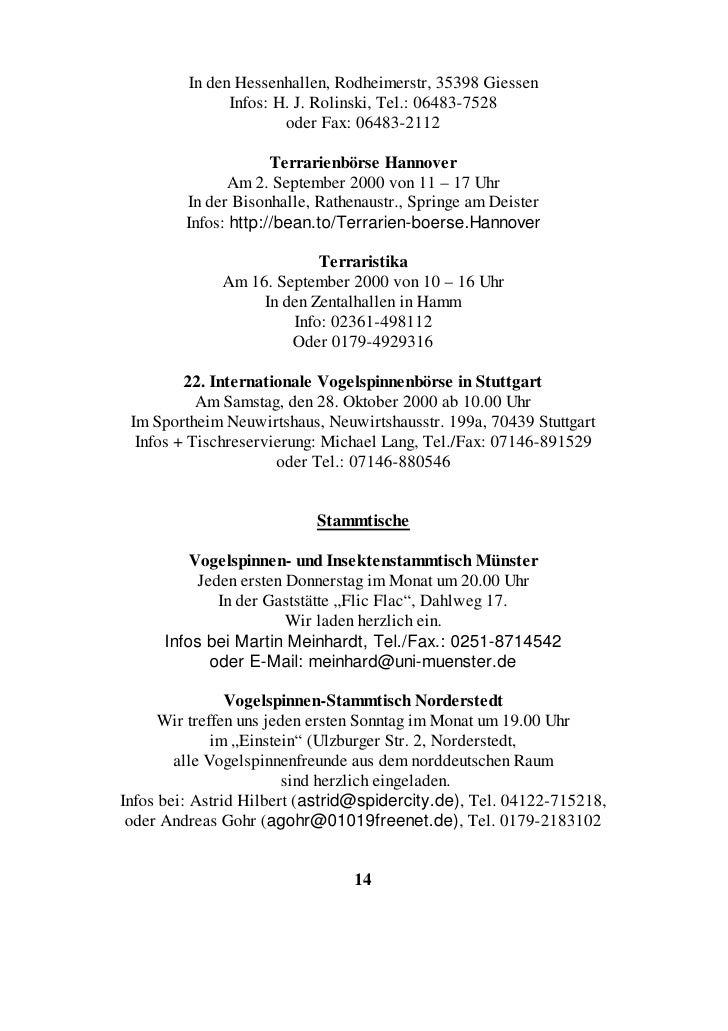 COUPON für Anzeigen im Börsenteil  Rubrik: O Biete   O Suche    O Börsen       O Sonstiges  Anzeigentext:     Name:       ...
