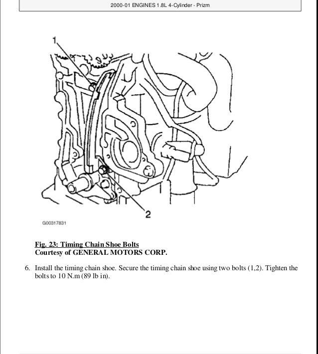 2000 toyota corolla service repair manual
