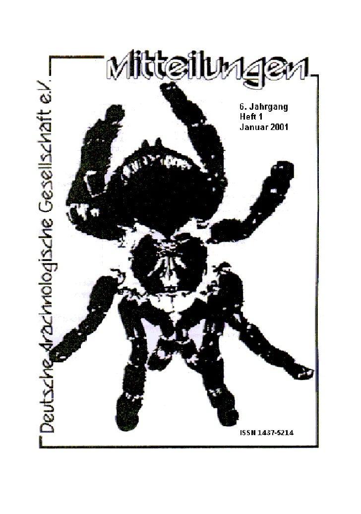 Redaktion der Vereinsnachrichten  Martin Meinhardt, Potstiege 7, Münster; 48161 Münster, Tel./Fax.: 0251-8714542 Friedhelm...