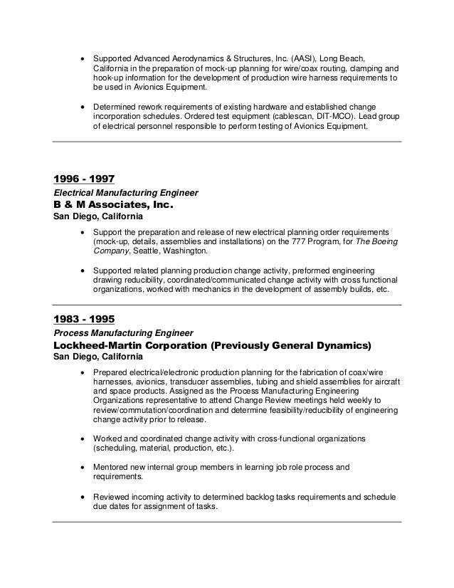 len ashton resume 8 638?cb=1432869518 len ashton resume wire harness engineer job description at webbmarketing.co