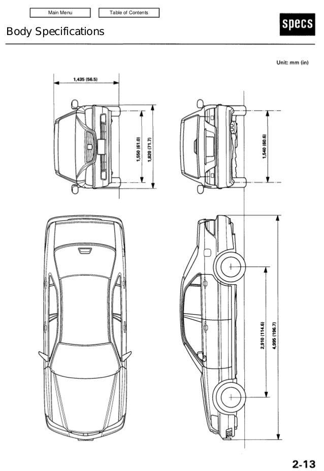 2001 acura 3 5 rl service repair manual rh slideshare net Acura Service Manual Acura TL Type S