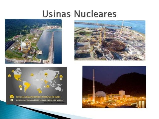 A energia nuclear está na força que mantém os componentes dos átomos unidos (prótons, elétrons e nêutrons). Quando estes c...