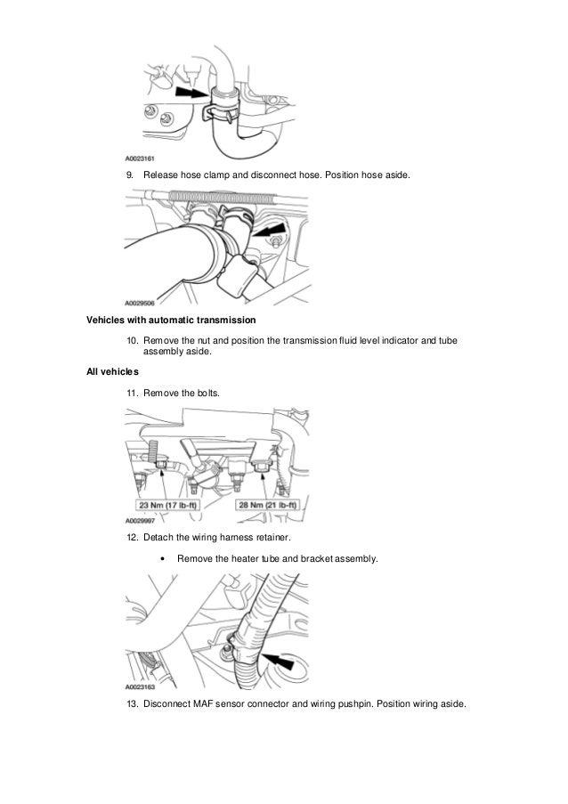 manual de taller ranger (ford) a partir del 2001