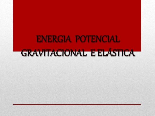 O movimento de um carro, de uma pessoa ou de qualquer objeto possui energia, esta energia relacionada ao movimento recebe ...