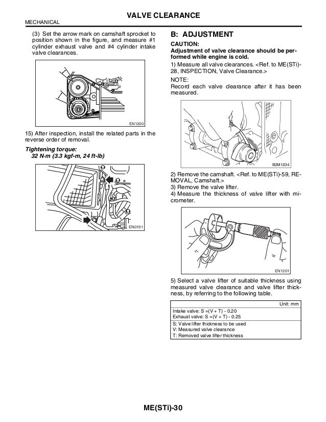 Subaru Impreza Sti Service Manual on 6 Duramax Cylinder Numbers