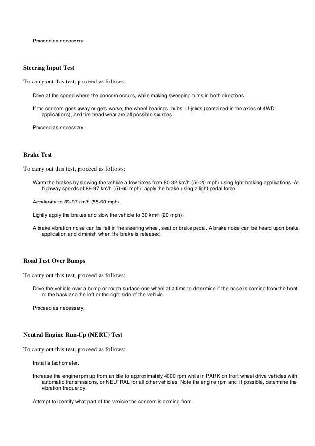 Manual De Taller Ranger  Ford