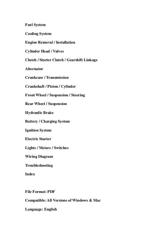 2003 2004 honda cbr 600 rr cbr600 rr service repair workshop manual d rh slideshare net 2004 honda cbr600rr owners manual 2004 honda cbr 600 f4i manual pdf