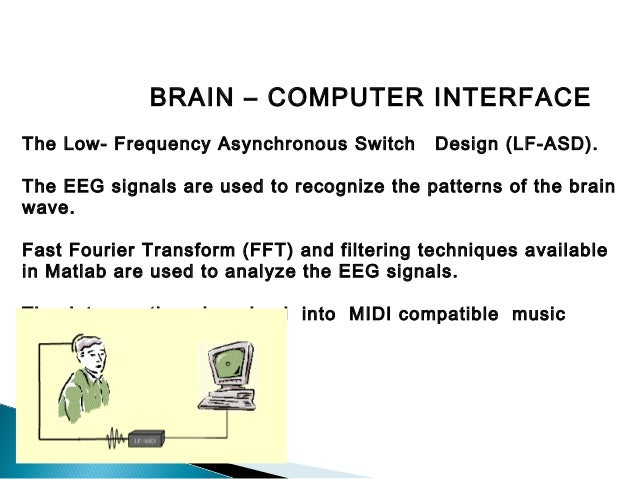 For car disabled artificial using pdf intelligence controlled brain