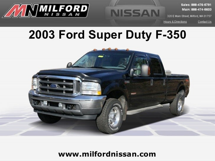 used 2003 ford super duty f 350 worcester ma. Black Bedroom Furniture Sets. Home Design Ideas
