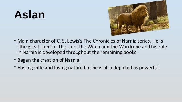 essays on the lion the witch and the wardrobe Character analysis in the lion, the witch, and the wardrobe the chronicles of narnia: the lion, the witch, and the wardrobe is filled with a variety of memorable.