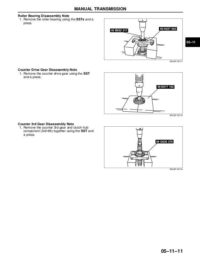 2004 mazda rx8 manual transmission
