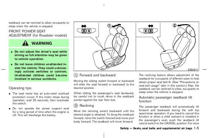 2004 350 z owner s manual rh slideshare net 350z 2004 service manual 350z 2004 owners manual