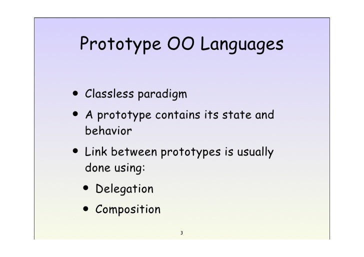 2004 Esug Prototalk Slide 3