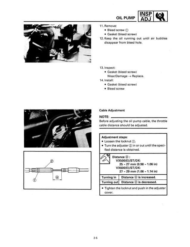 2004 2005 2006 yamaha venture 600 service repair manual