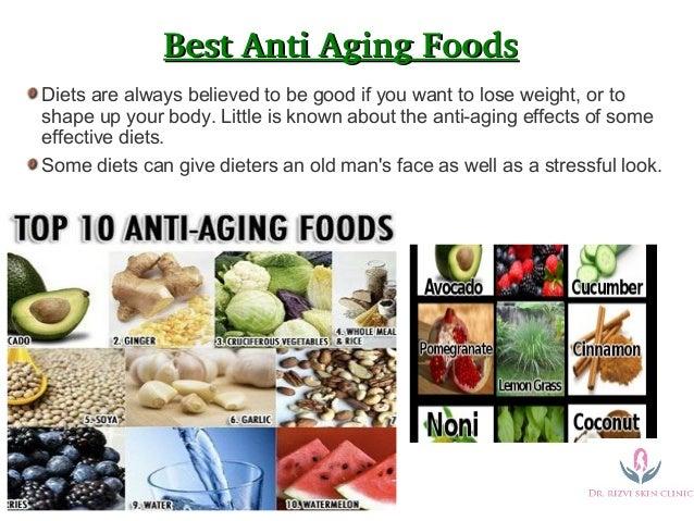 Anti Aging Treatment By Dr Rizvi Skin Clinic