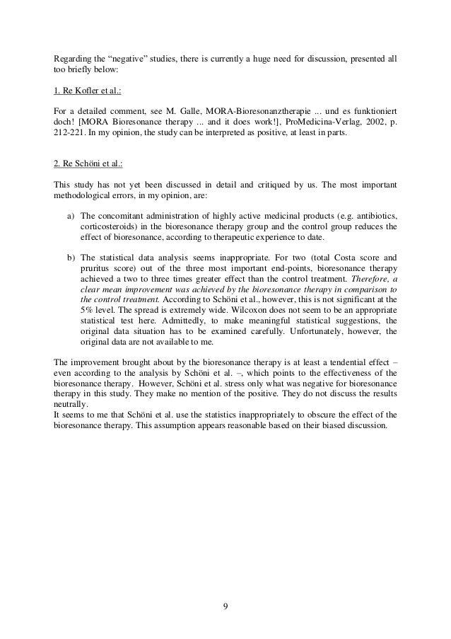 臨床研究文獻 Human clinical studies with mora devices Dr