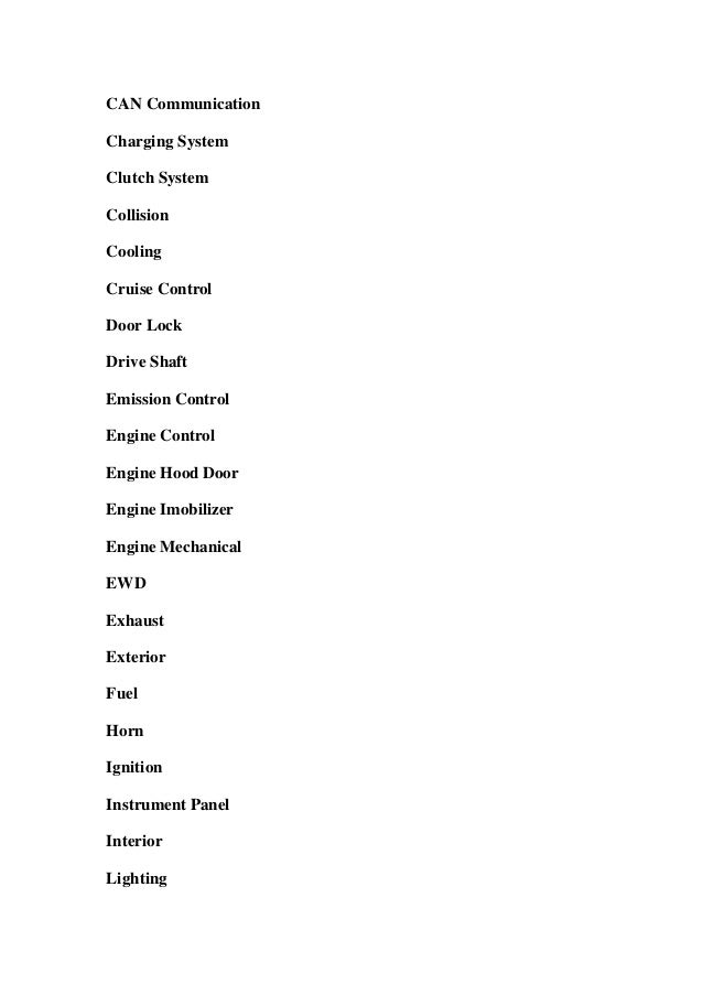 yaris 2007 service manual pdf