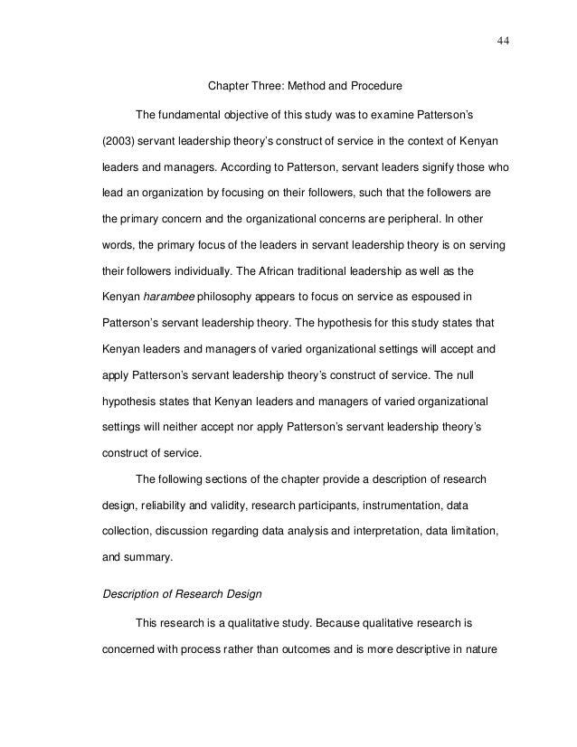 Eop Recommendation Letter