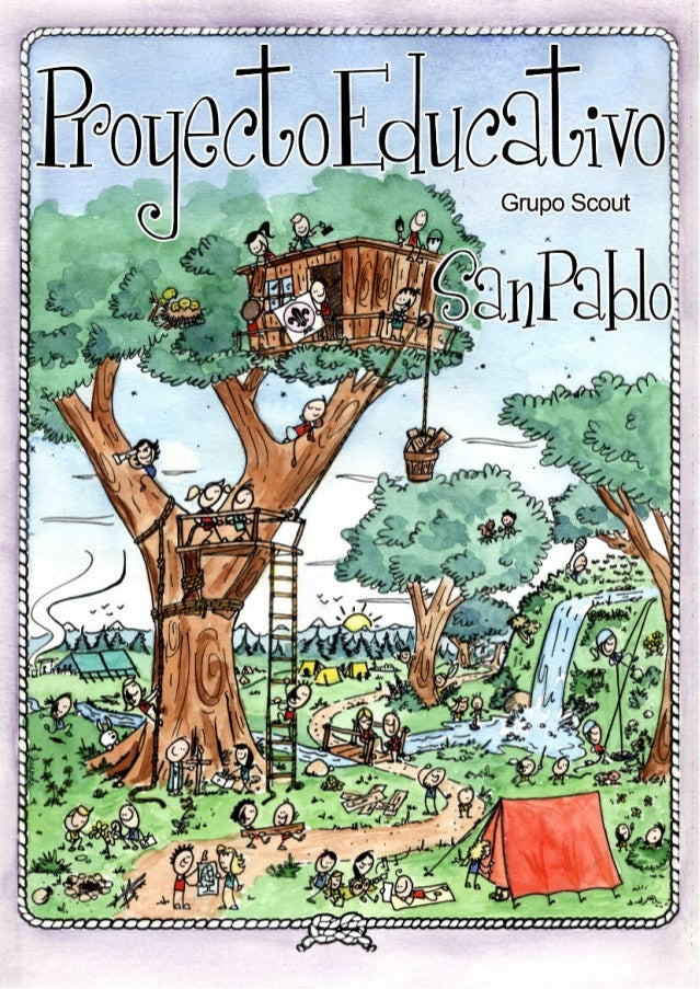 Publica: Grupo Scout San Pablo C/ Fermín Caballero Nº 53 28034 Madrid (Spain) e-mail: sanpablomsc@gmail.com web: http://ww...