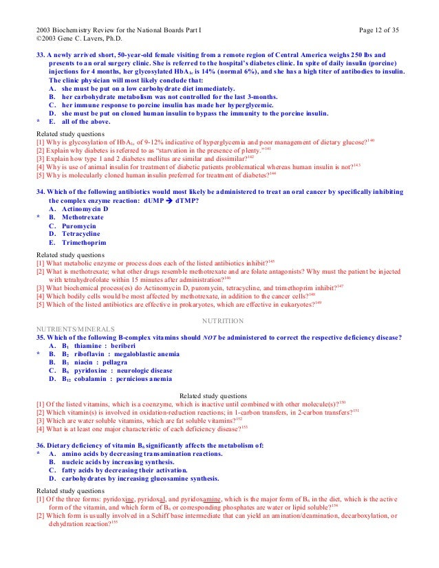 200525160 nbde-part-i-biochem-review-and-study-guide