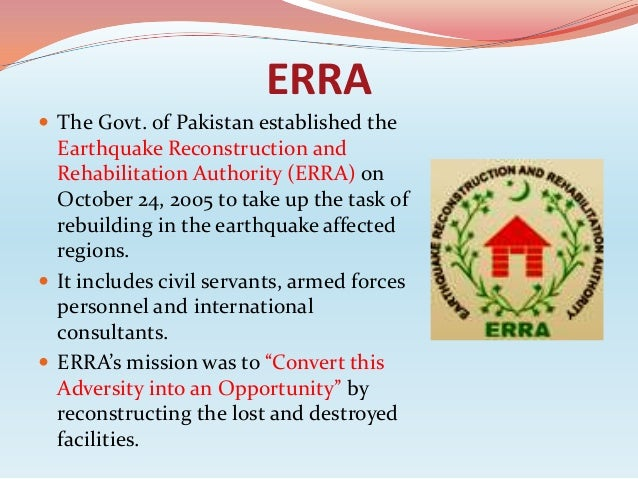 essay on recent earthquake in pakistan Read the latest news and articles about earthquakes search all matric, intermediate, bachelors and masters past papers of various boards, colleges and.