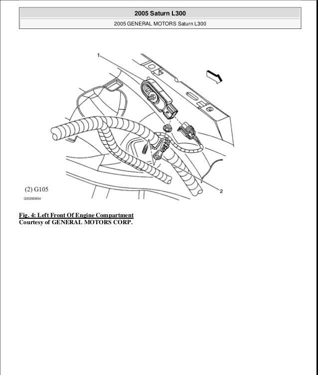 1996 saturn sc2 exhaust diagram