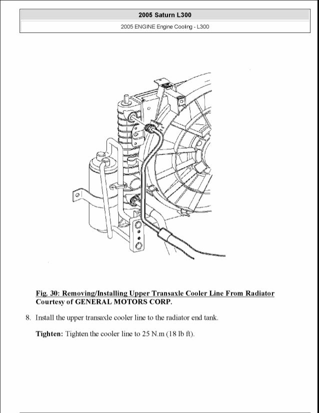 2005 engine cooling rh slideshare net Small Block Chevy Cooling Diagram Car Engine Cooling System Diagram