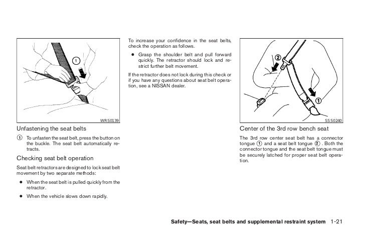 2006 nissan armada service repair manual