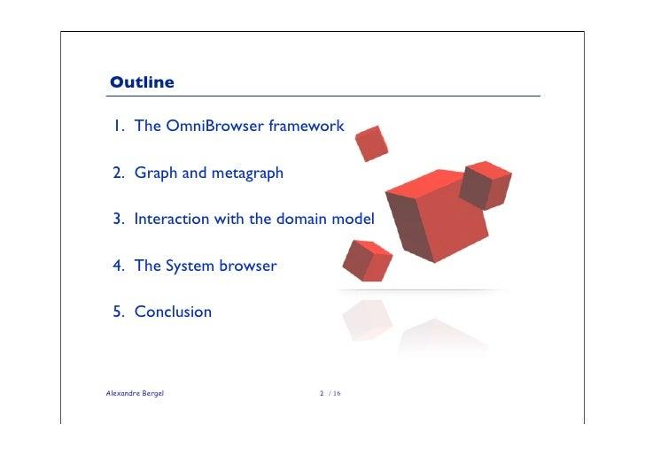 2006 Esug Omnibrowser Slide 2