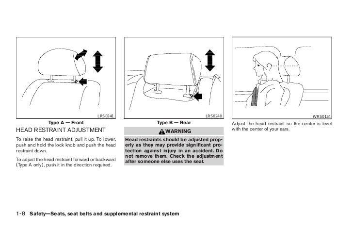 2006 Maxima Owner S Manual