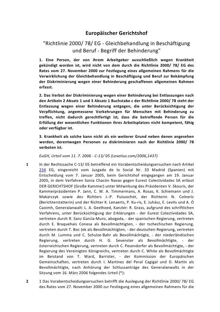 20060711 europäischer gerichtshof