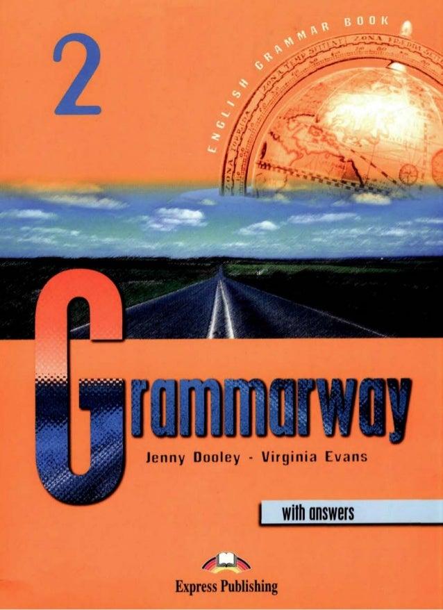 Гдз по английскому языку grammarway