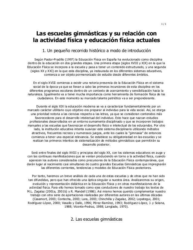 La Escuela Gimnástica Sueca PowToon - YouTube