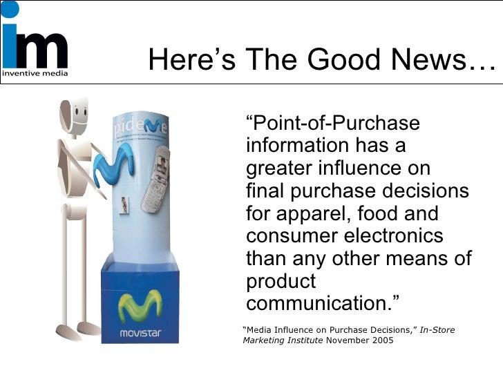 2006 IM Sales Presentation Slide 2